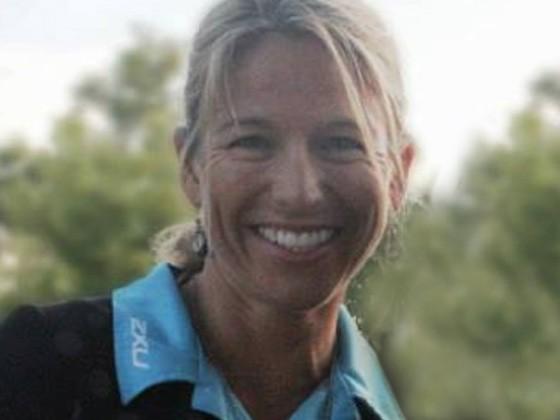 Coach Kristin